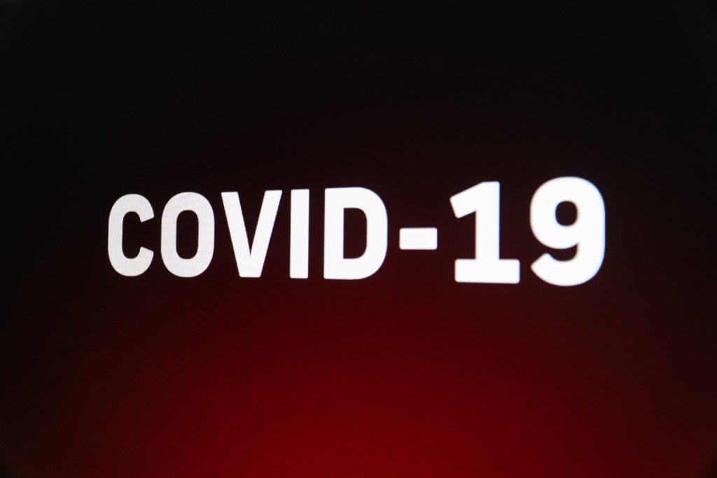 COVID-19 Sanitation & Cleanup